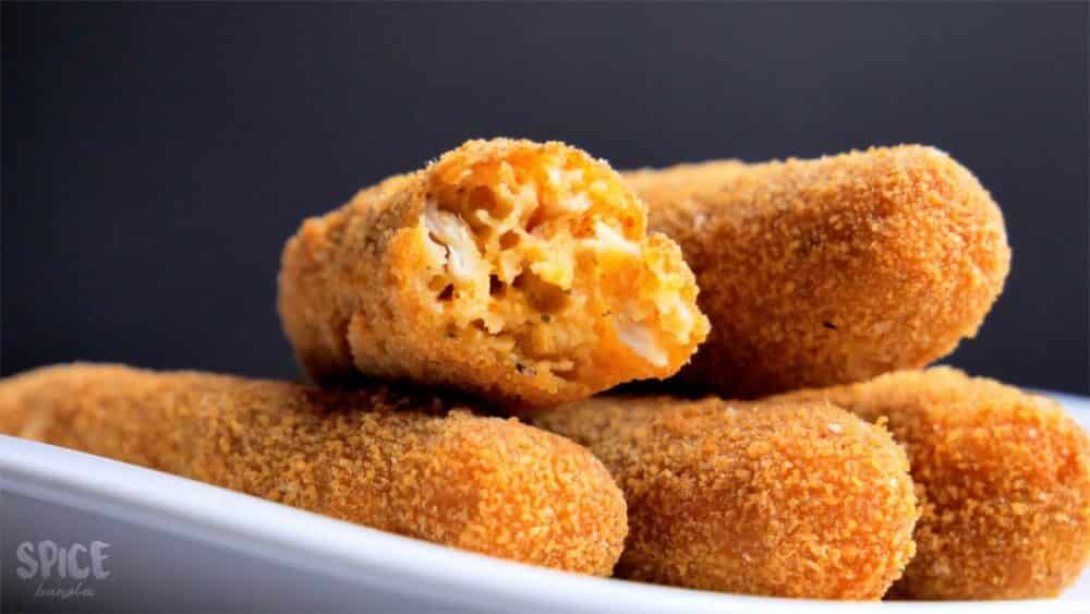 Chicken Cheese Fingers