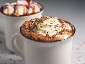 The Best Tasting Hot Chocolate